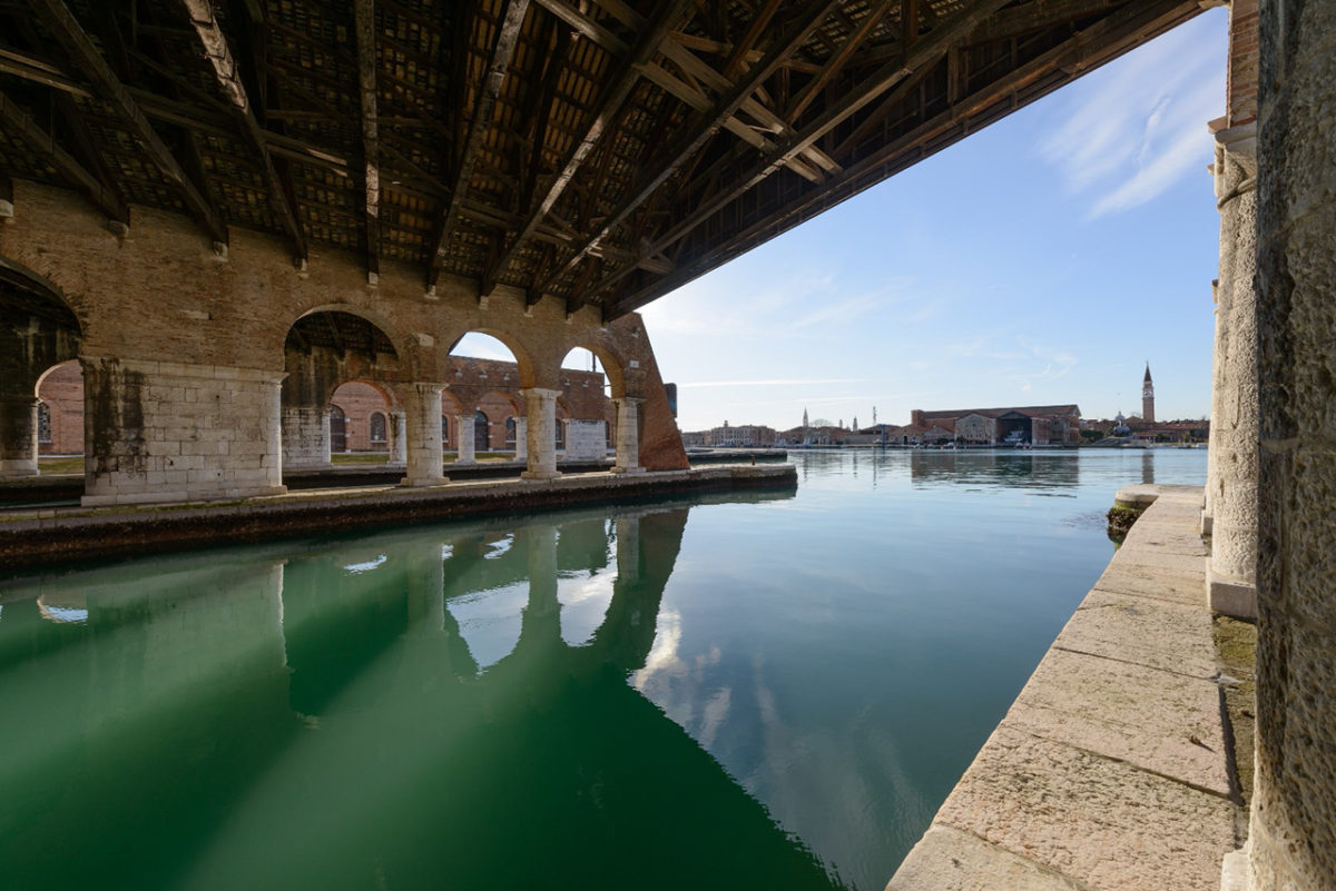Biennale di Architettura 2018 – Venezia